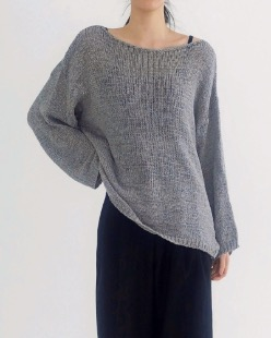net knit (4color)