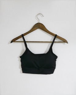 cool soft bralette (2color)