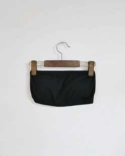 banding tube top (2color)